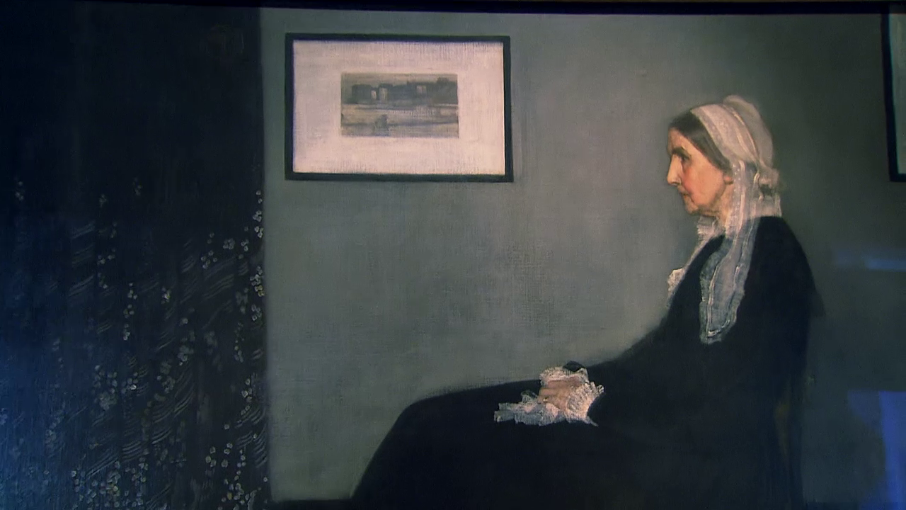 The Surprising Story Behind 'Whistler's Mother'