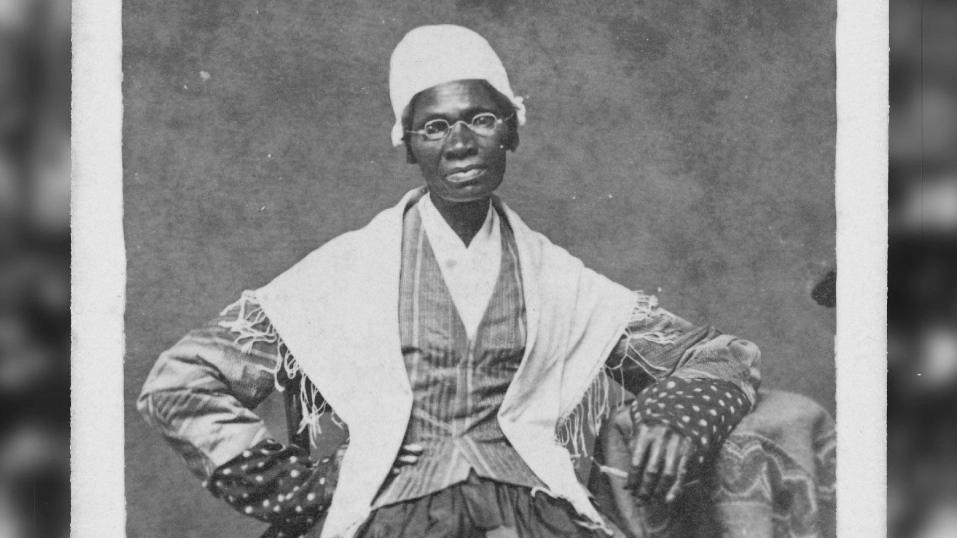She Inspires | Sojourner Truth | Season 2018 | PBS