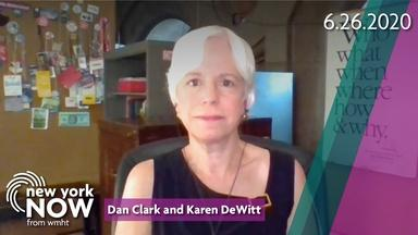 Reporters Roundtable: COVID-19 Quarantines, Temporary Cuts