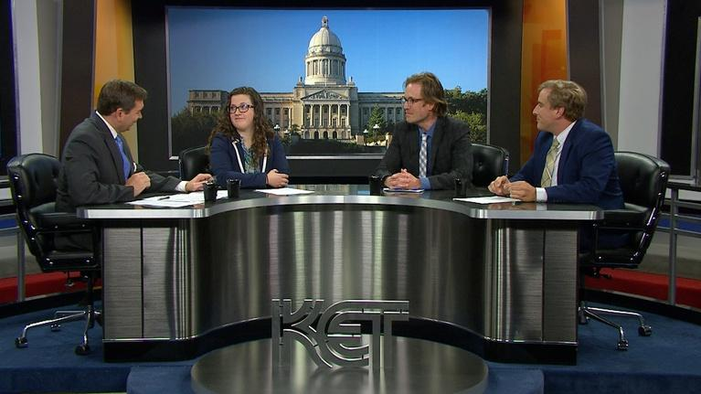 Comment on Kentucky: October 11, 2019