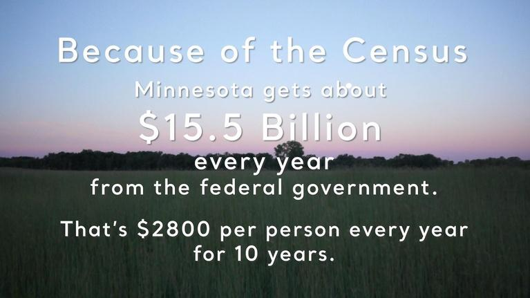 Census 2020: Census Day!