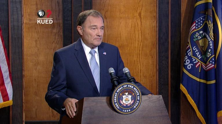 Governor's Monthly News Conference: August 2019