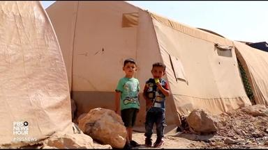 UN to keep sole humanitarian border crossing to Syria open