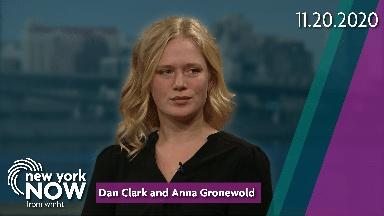 Reporters Roundtable: Anna Gronewold, Pending COVID-19 Surge