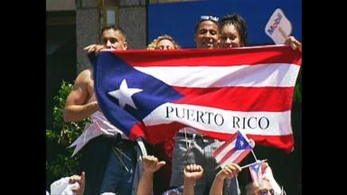 Ethnic New York: Nuyoricans: Puerto Ricans in New York
