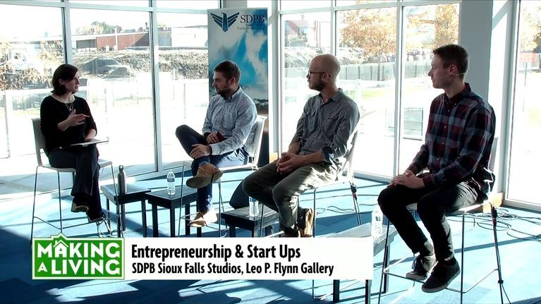 Making a Living: Making A Living: Resources for Start-ups and Entrepreneurs
