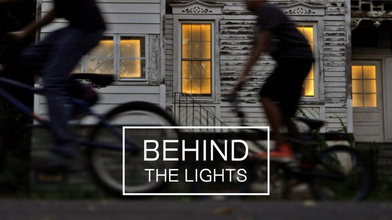 WMHT Specials: Behind the Lights
