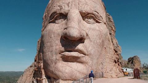 Web Extra: Honoring Crazy Horse