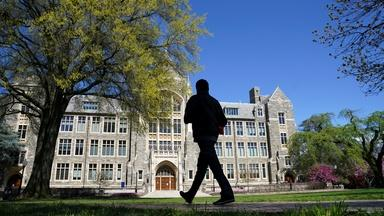 Why this Maine college is seeing record enrollment