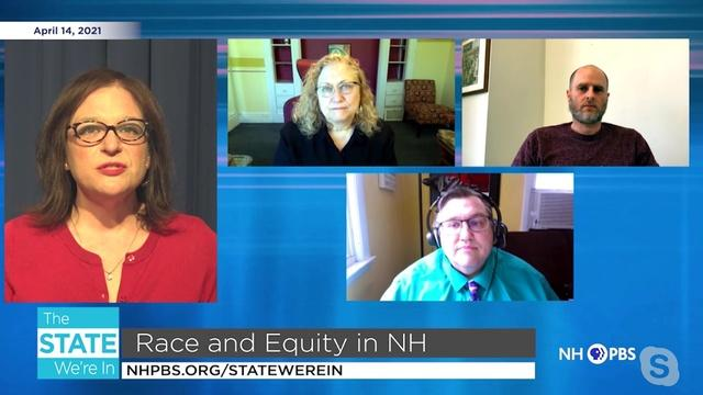 4/14/2021 - Race and Equity in NH