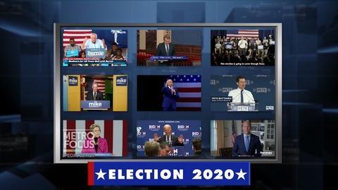 MetroFocus -- MetroFocus: January 3, 2020