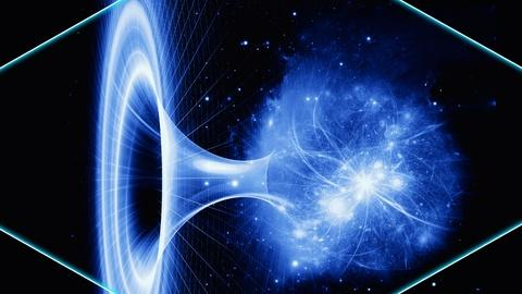 PBS Space Time -- Do Black Holes Create New Universes?