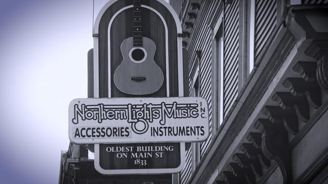 Littleton | Northern Lights Music