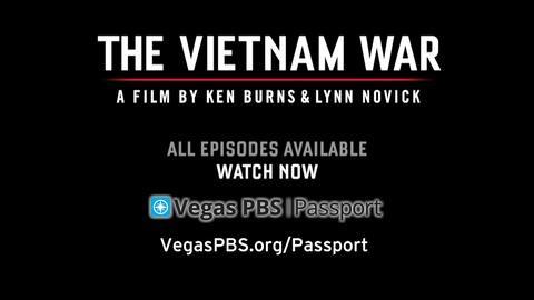 Vegas PBS -- The Vietnam War on Vegas PBS Passport