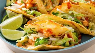 Cook's Country | Tacos Two Ways
