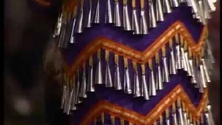 Wacipi - Powwow: Dancing is for Everyone