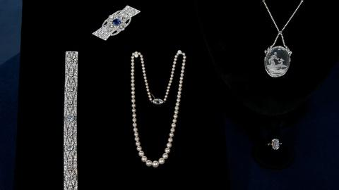 S24 E16: Appraisal: Art Deco Jewelry, ca. 1920