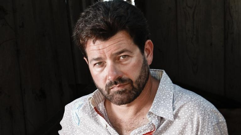 Live at the Belly Up: Tab Benoit