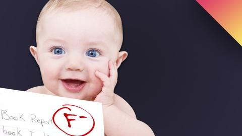 It's Okay to Be Smart -- Why are Human Babies So Helpless?