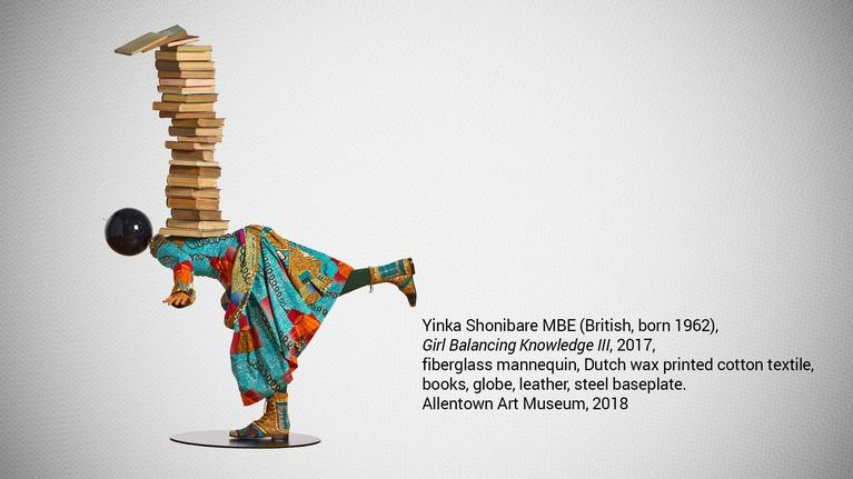 WLVT Specials: Yinka Shonibare Comes to Allentown