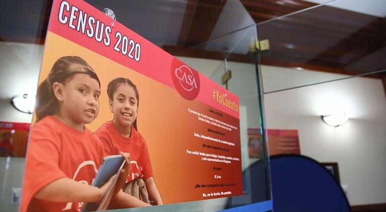 MPT Digital Studios: The Dig: Census 2020