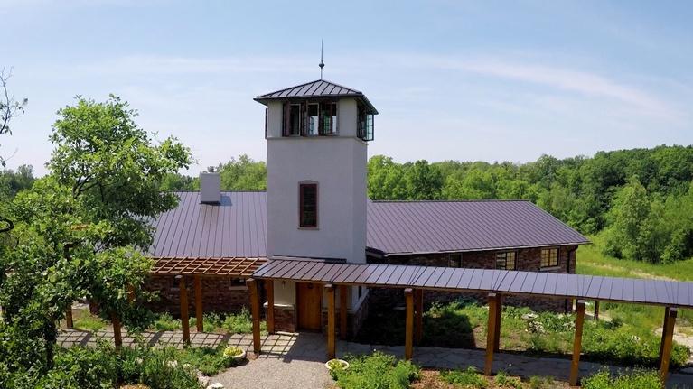 Destination Michigan: Burh Becc at Beacon Springs