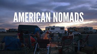 American Nomads Short Film