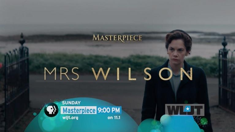 WLJT-DT: Mrs. Wilson on Masterpiece