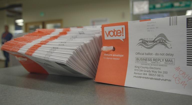 IN Close: How King County keeps elections secure