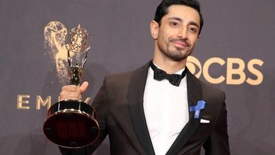 PBS NewsHour   Riz Ahmed on increasing Muslim representation in Hollywood