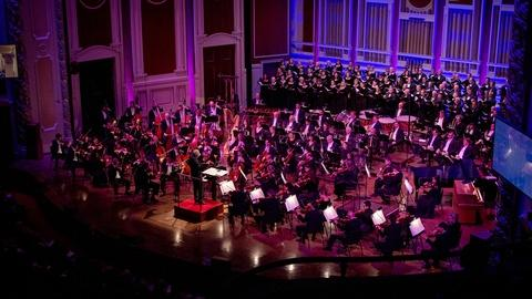 Tree of Life: A Concert for Peace and Unity