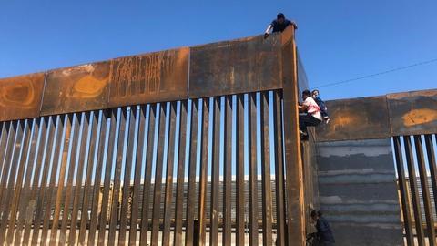 FRONTLINE -- Targeting El Paso