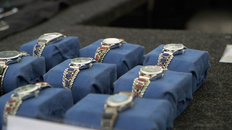 Kalamazoo Lively Arts: David Dyer's Jewelry