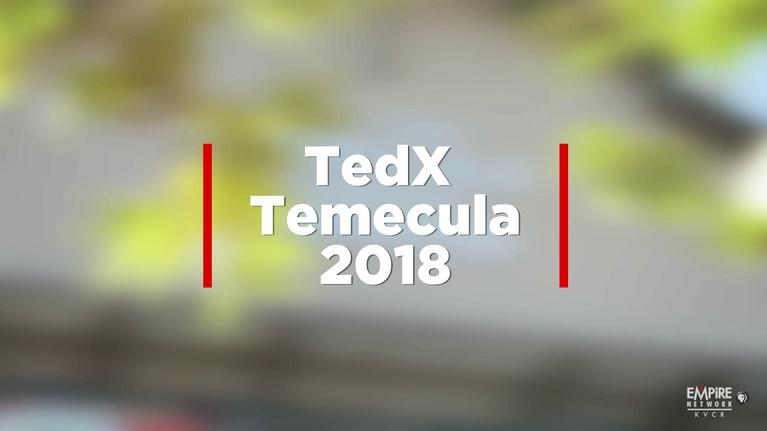 State of the Empire: TedXTemecula