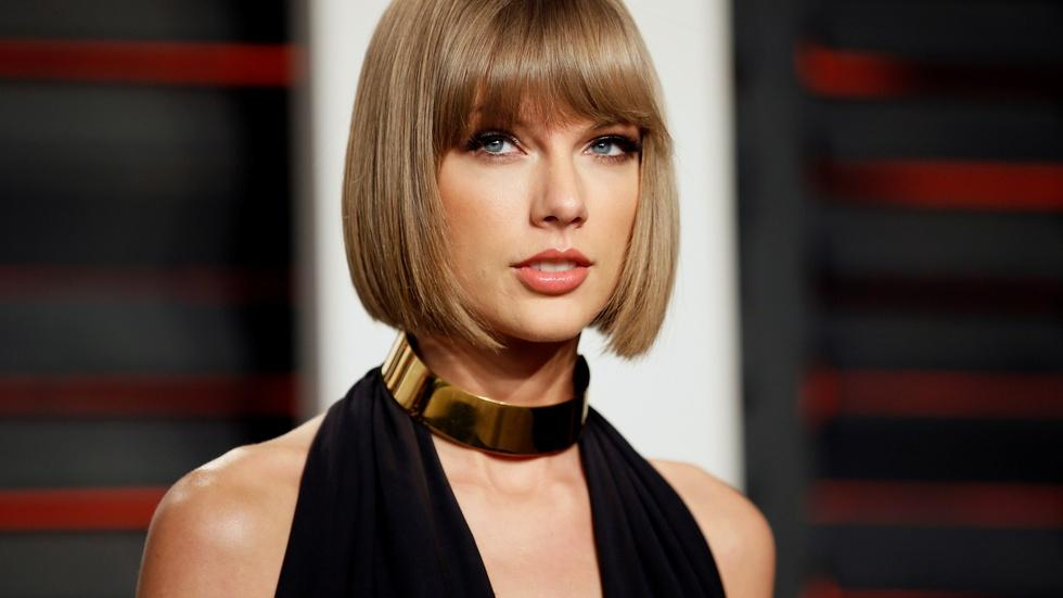 Taylor Swift wins legal victory for sexual assault case image