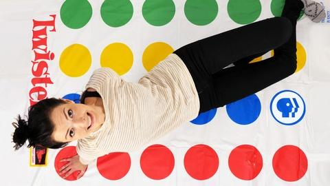 BrainCraft -- The Surprising Similarities Between Twister and Intelligence