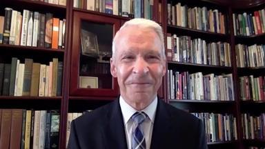 Why Pro-Life Evangelical Pastor Joel Hunter Is Backing Biden