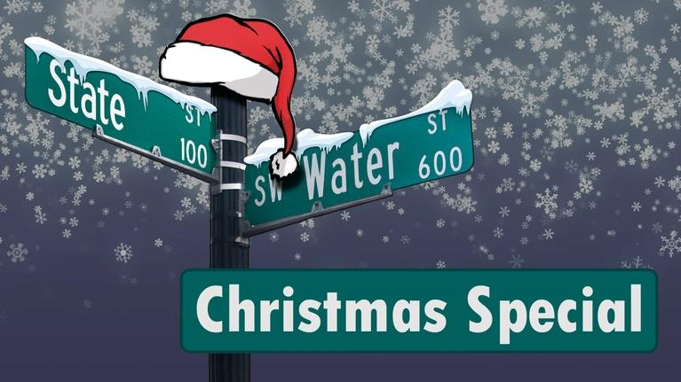 State & Water: S02 E22: The State & Water Christmas Special