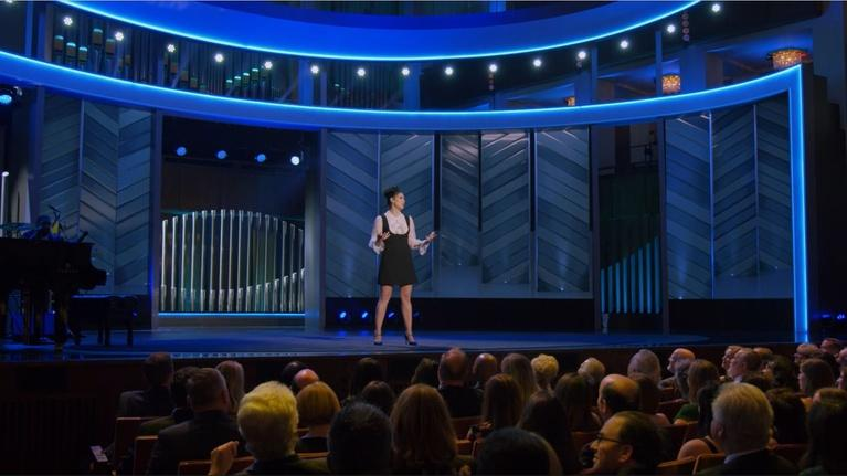 Mark Twain Prize: Sarah Silverman | Chappelle's Critical Thinking Is His Art