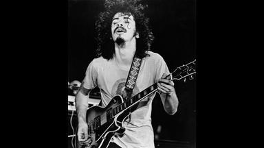 The Legends: Santana