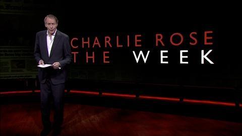 Charlie Rose The Week -- August 11, 2017