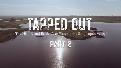 ValleyPBS Specials -- Tapped Out: Part 2