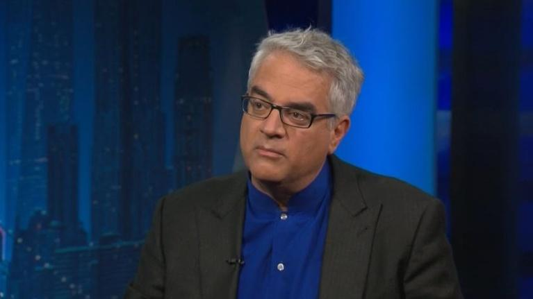 Amanpour and Company: Nicholas Christakis on the History of Human Behavior