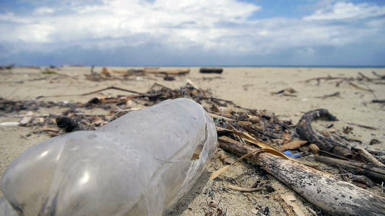 WCNY Specials: Great Lakes Now: Plastic in the Great Lakes
