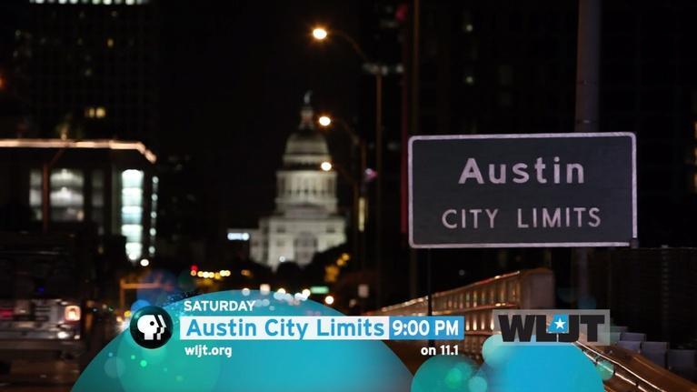 WLJT-DT: Austin City Limits: Zac Brown Band