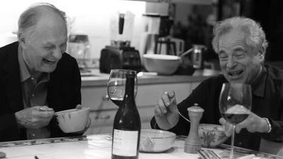 Itzhak Perlman and Alan Alda's Friendship