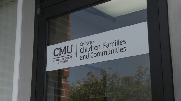 CMU Point of Pride: Center for Children, Families, and Communities