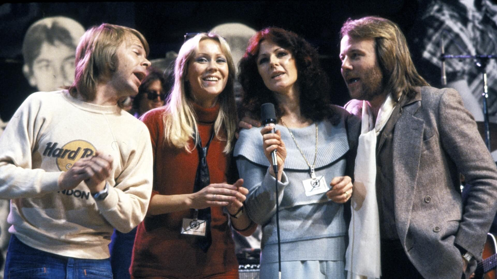 ABBA Forever: A Celebration | Preview