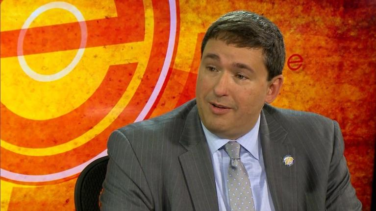 Education Matters: Commissioner Stephen Pruitt