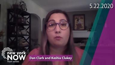 Reporters Roundtable: Keshia Clukey on Nursing Homes